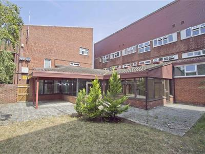 Property image of home to buy in Colley House, Uxbridge